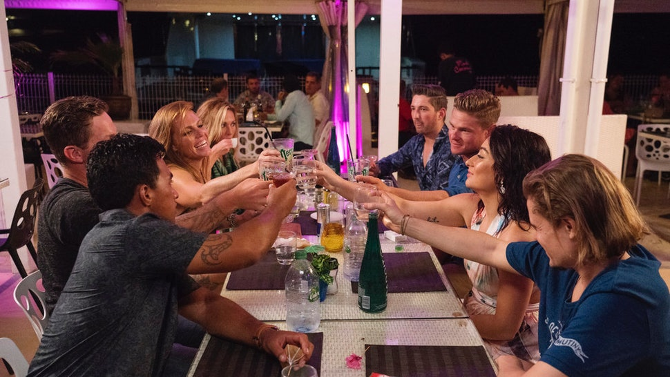 Below Deck season 7 is available to watch in the UK