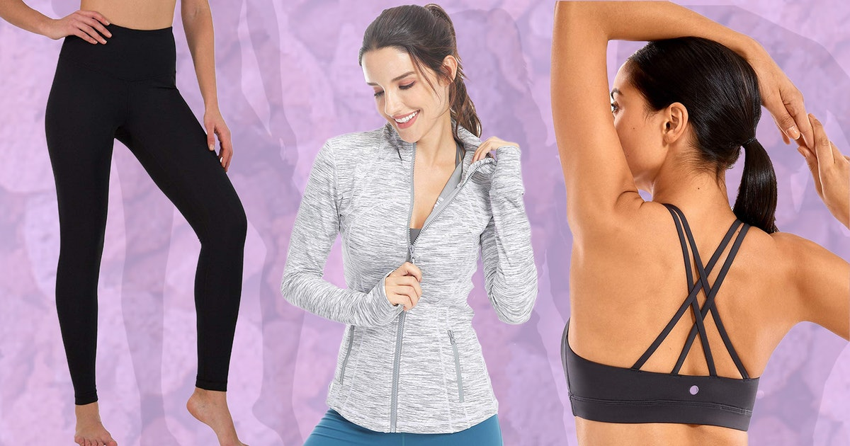 The 7 Best Lululemon Dupes