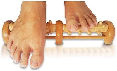 TheraFlow Deep Tissue Foot Massager Roller