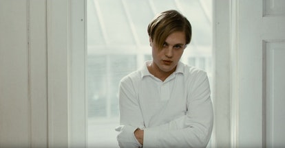 Michael Pitt stars in 'Funny Games,' streaming on HBO Now