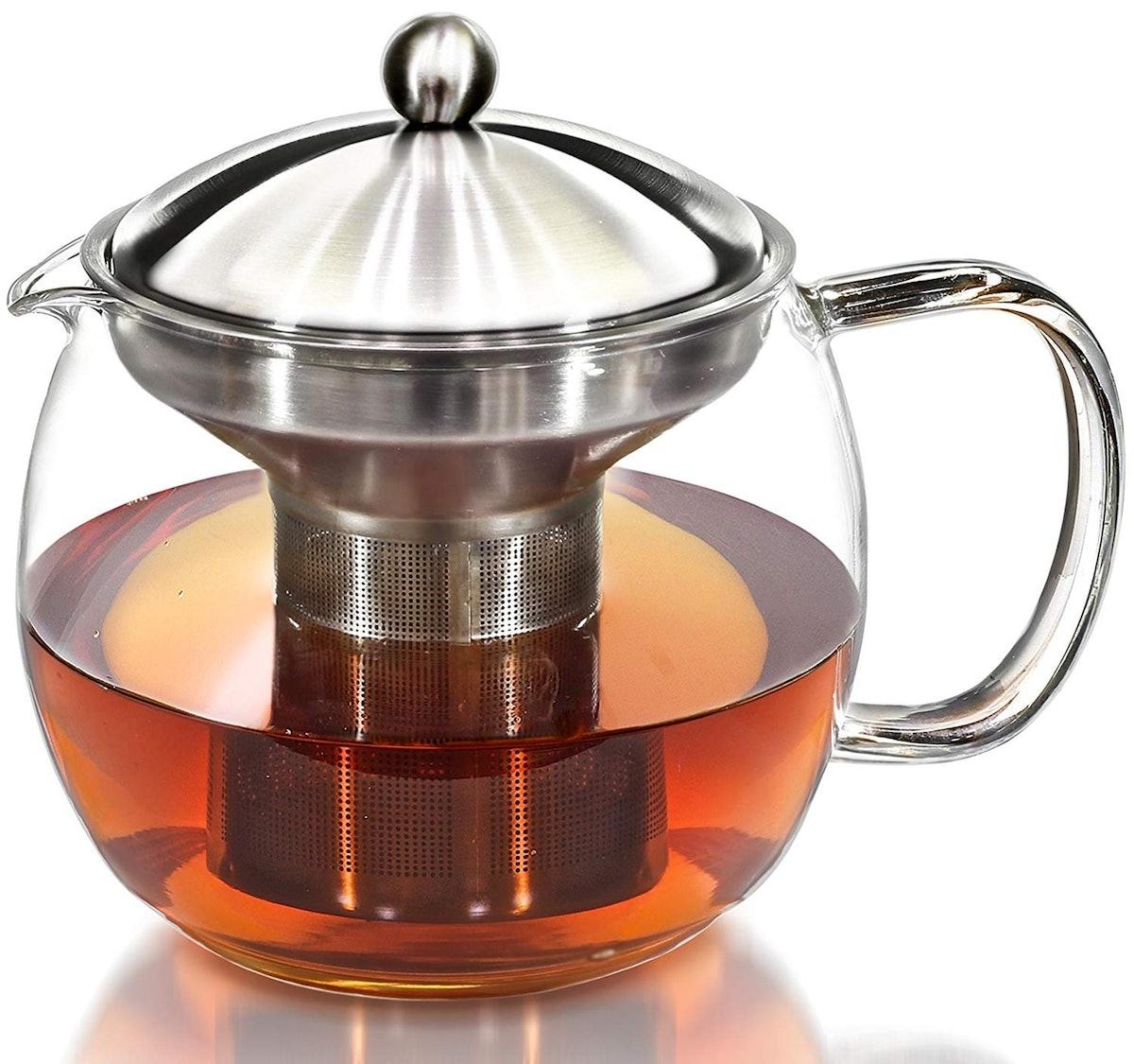 Willow & Everett Teapot Kettle