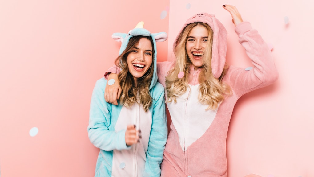 8 Clever Halloween 2019 Costumes That Are Too Cute To Spook