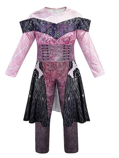 Hibuyer Adults Evil Audrey Costume
