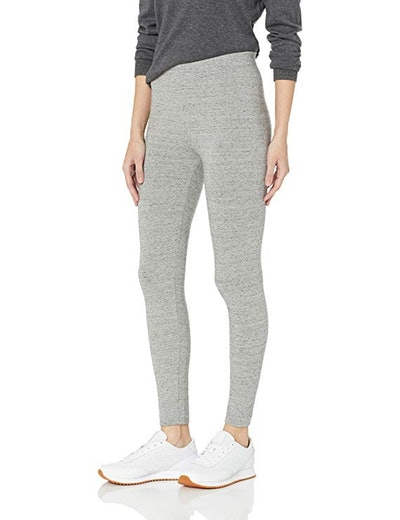 Daily Ritual Soft French Terry Legging