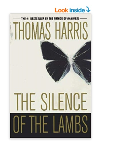 'The Silence of the Lambs'