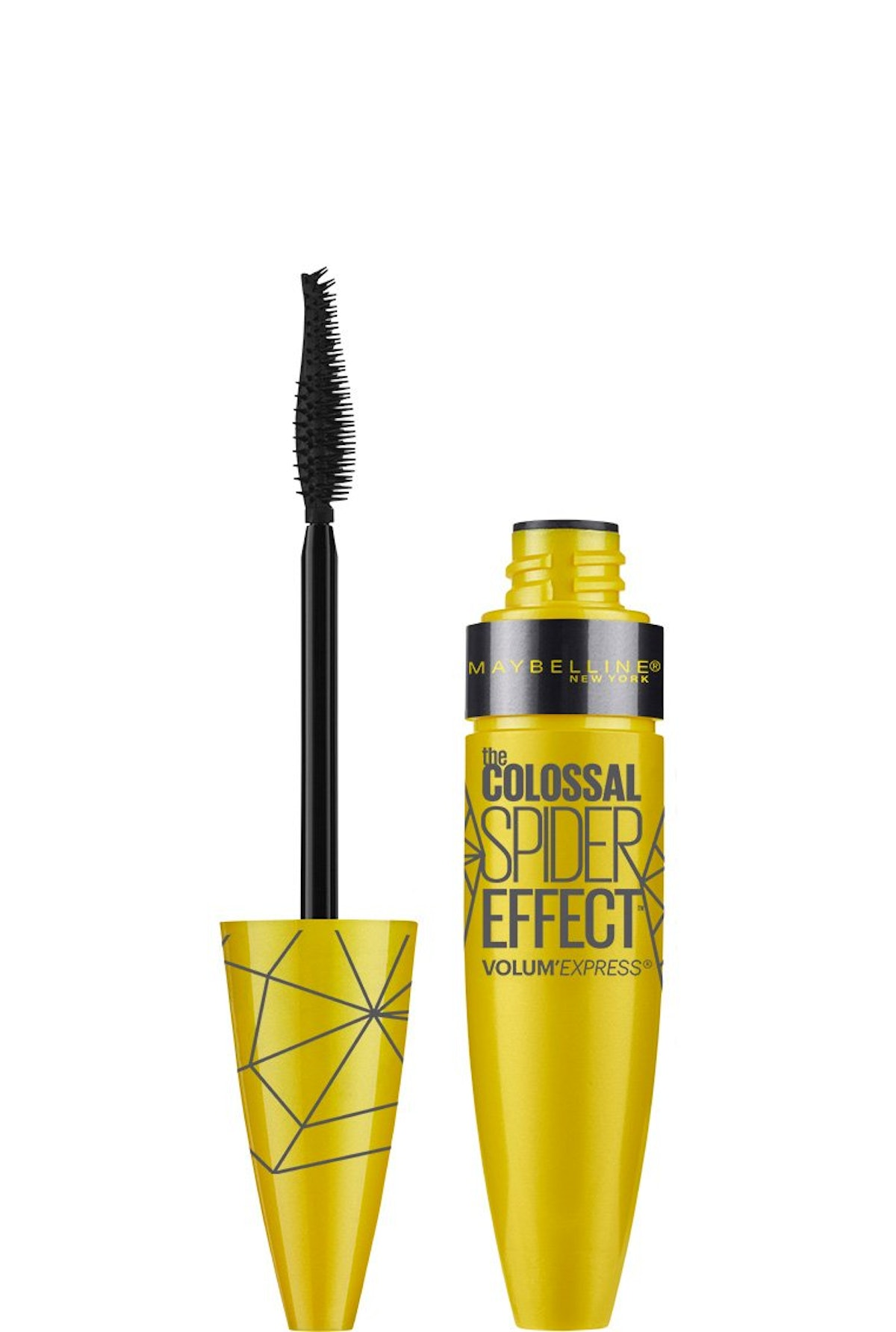 Maybelline Volum' Express The Colossal Spider Effect Mascara