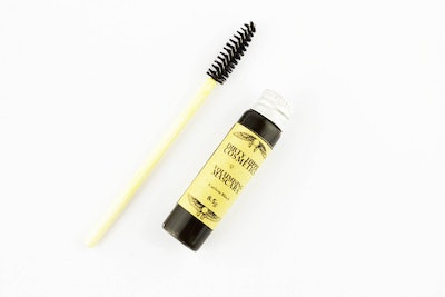 Dirty Hippie Cosmetics Lengthening Mineral Mascara