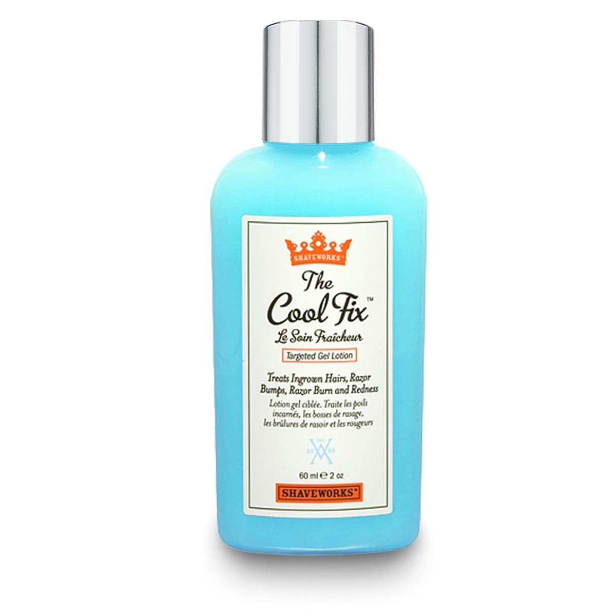 Shaveworks The Cool Fix, 2 Ounces