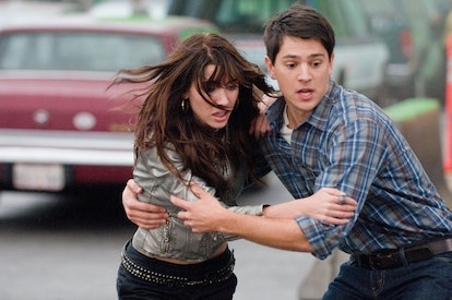 Final Destination 5 is a more modern horror film and is available to stream on Netflix UK