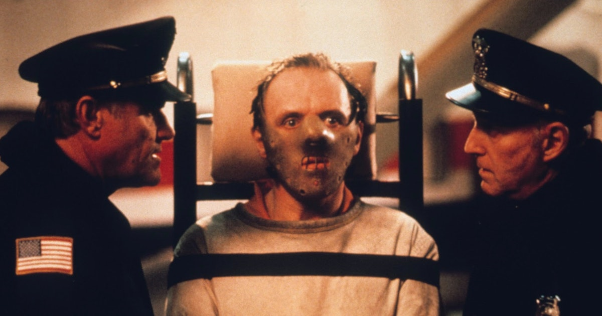 The Best Horror Films On Netflix UK