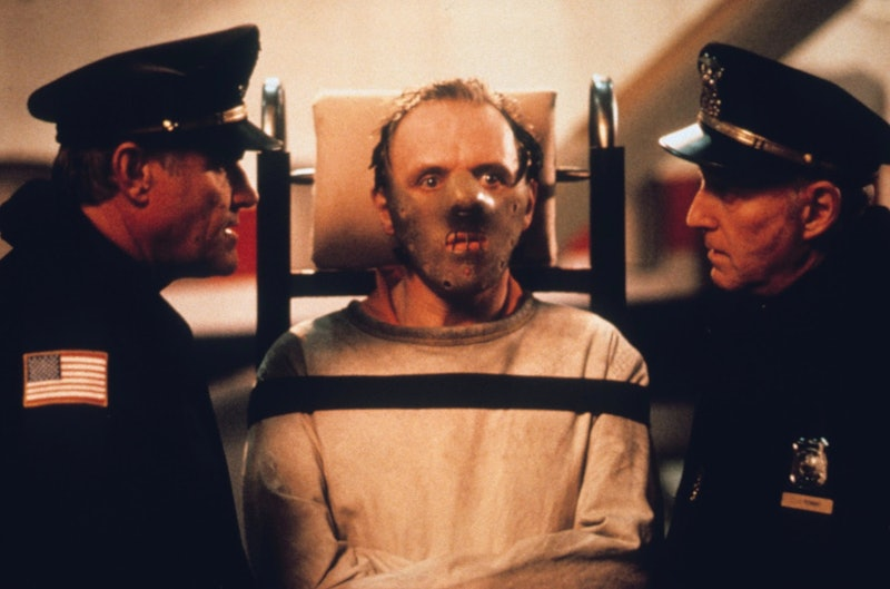 'The Silence Of The Lambs' is one of the best horror films available on Netflix UK