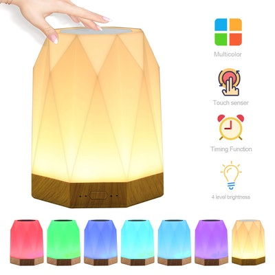 UNIFUN Color-Changing Night Light