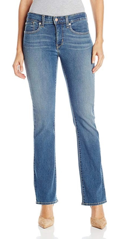 Signature by Levi Strauss Gold Label Women's Bootcut Jean