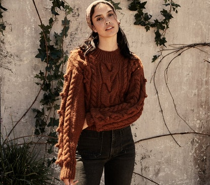 Reed Sweater
