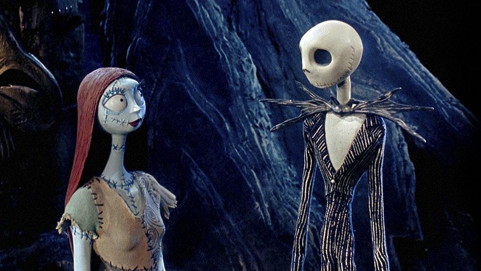 Tim Burton's A Nightmare Before Christmas