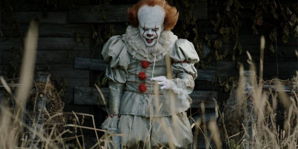 Apparently Terrifying Clowns Will Be The Most Popular Halloween Costume Of  2019