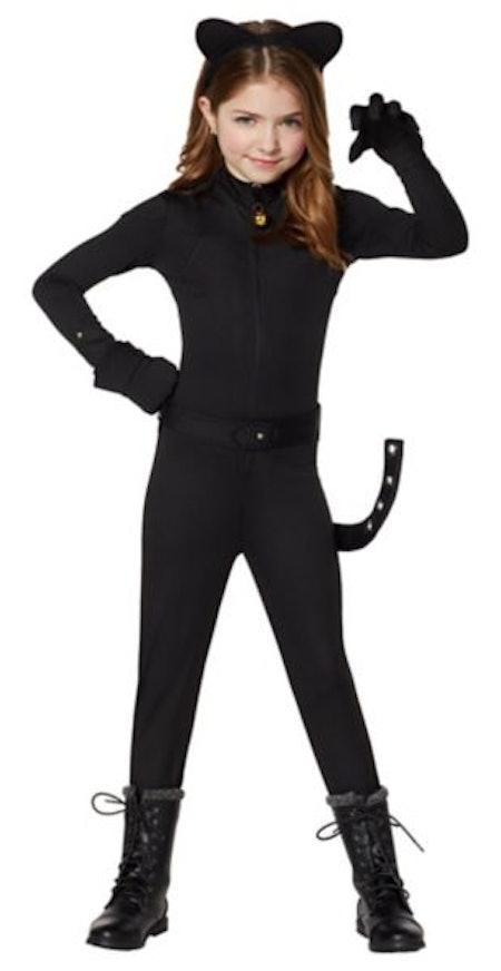 Kids Cat Noir Costume - Miraculous Ladybug