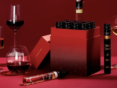Wine and drink advent calendars for 2019.
