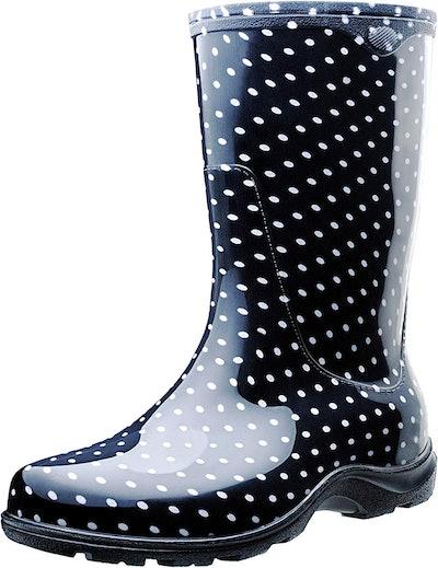 Sloggers Women's Waterproof Rain Boot