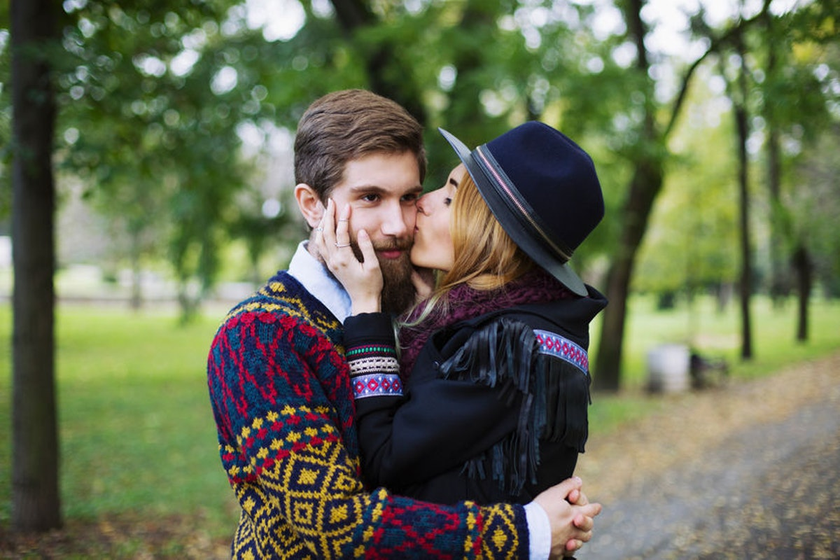 Does chemistry guarantee a good relationship? Not necessarily, according to one dating expert.