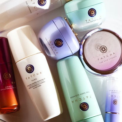 During TATCHA's Friends & Family sale you'll score the brand's bestselling skin care for 20 percent off.