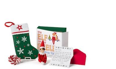 The Elf on the Shelf® Set for Dolls