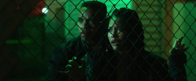 'The First Purge' is currently available to stream on HBO Now