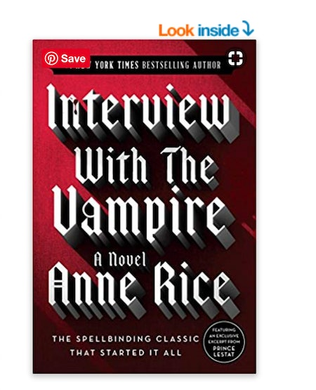 'Interview with the Vampire'