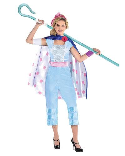 Adult Bo Peep Costume