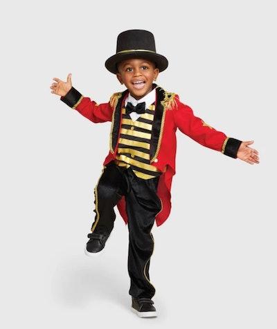 Toddler Ringleader Costume