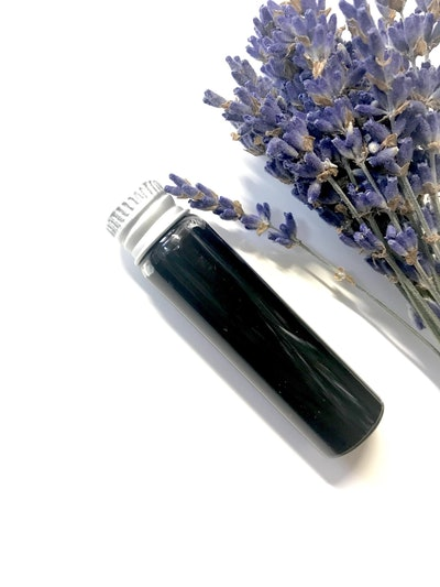 Dab Herb Makeup In Glass: Organic Mascara