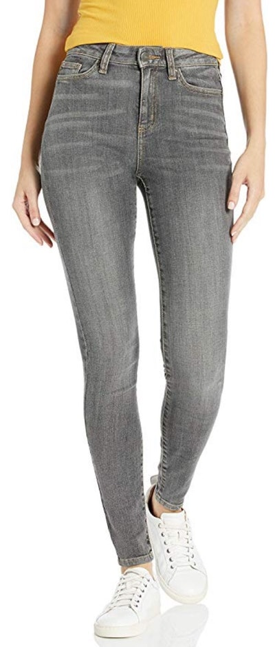 Daily Ritual Women's High-Rise Skinny Jean