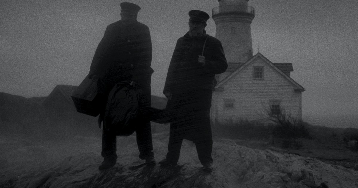 Where Was 'The Lighthouse' Filmed? Director Robert Eggers Purposely Chose A Punishing Location