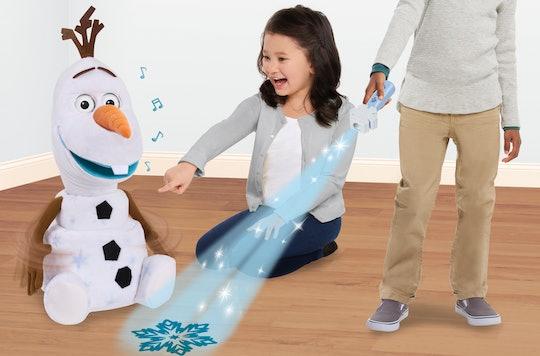 Disney Frozen 2 Follow-Me Friend Olaf Toy