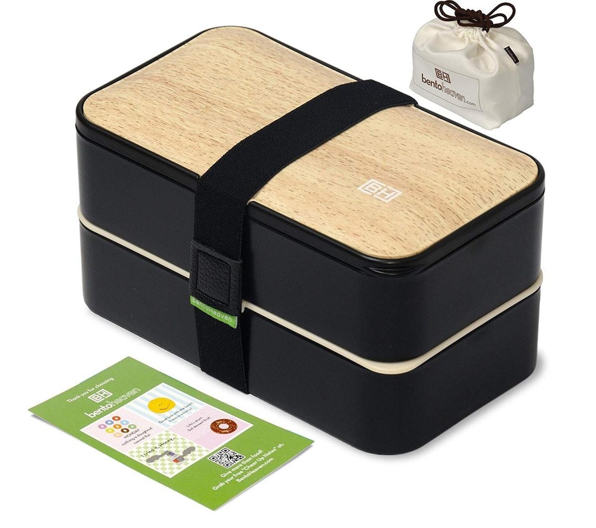 BentoHeaven Bento Box