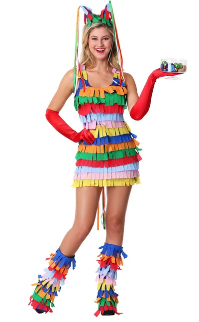 Pinata Costume