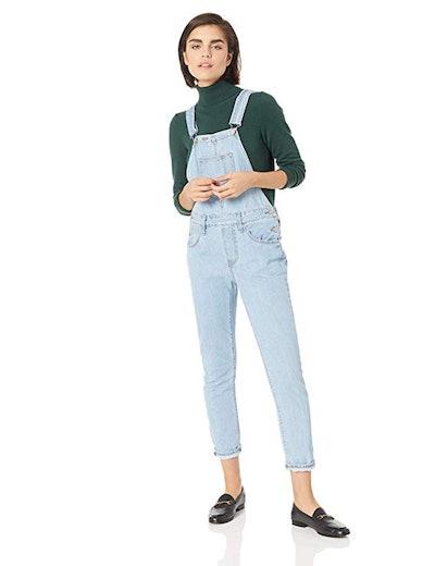 Levi's Original Overall Jeans
