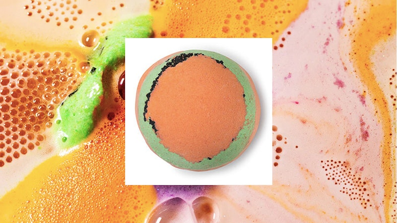 Lush's Mercury Retrograde bath bomb is available to purchase now.