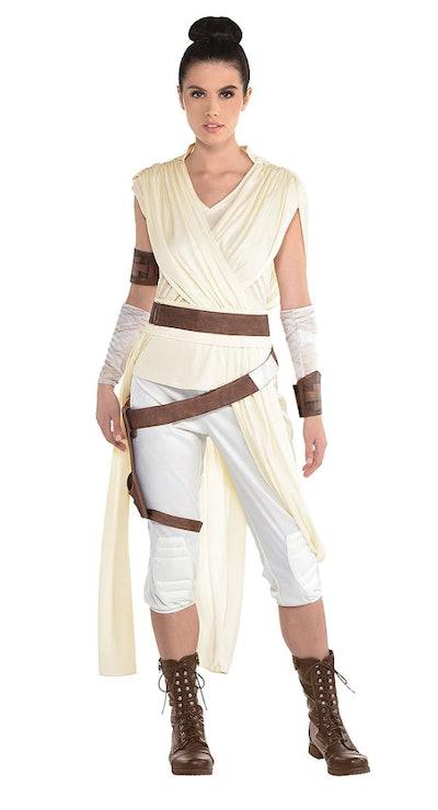 Adult Rey Costume