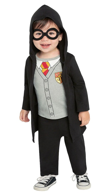 Baby Lil Hogs Wizard Costume - Harry Potter