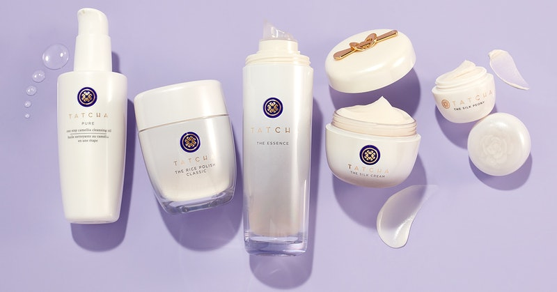 TATCHA's Friends & Family sale means you can get all your favorite skin care products for less.