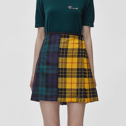 Mix And Match Le Kilt 011