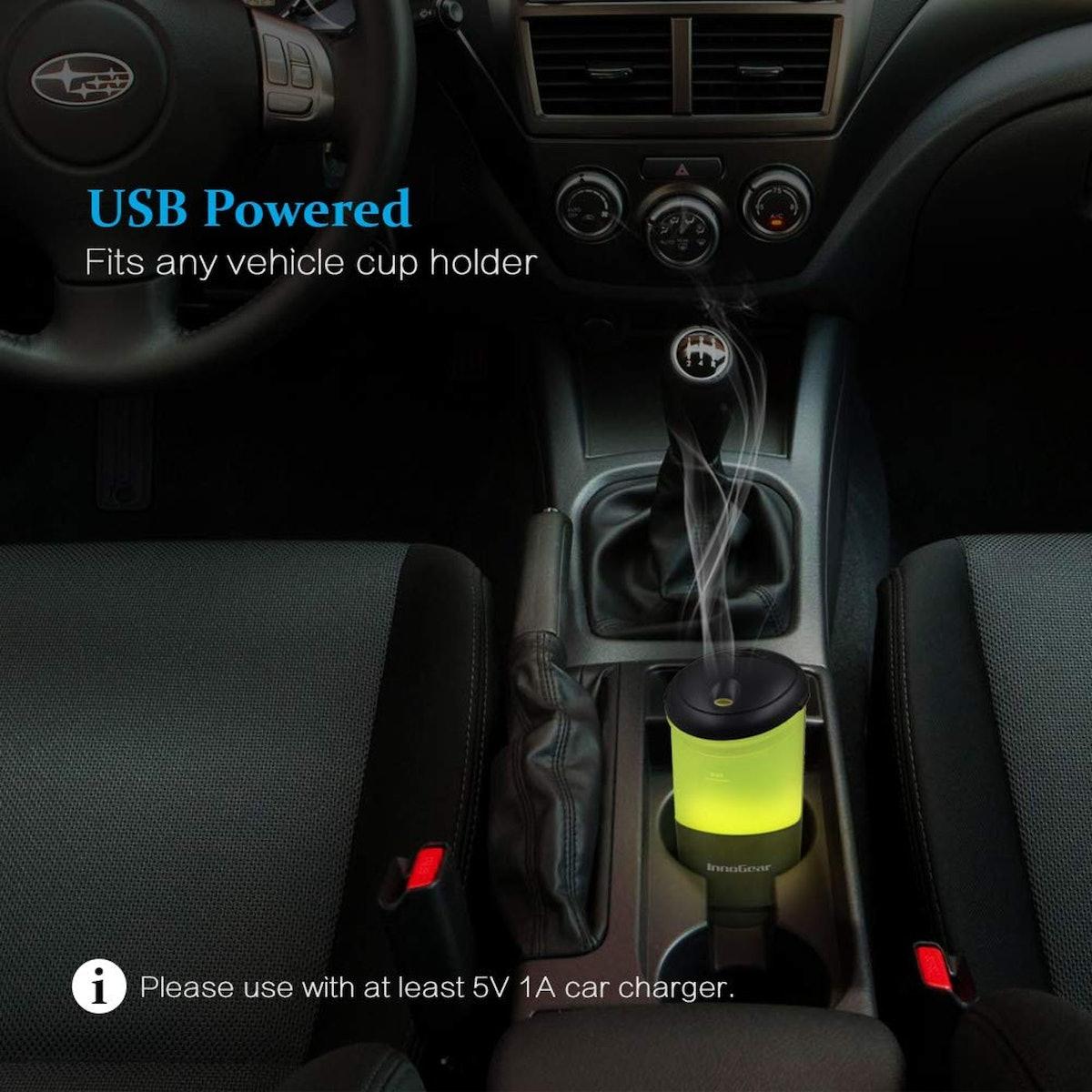 InnoGear Car Oil Diffuser