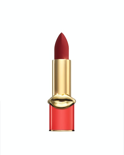 Lipstick from Pat McGrath Labs' Obsessive Opulence collection