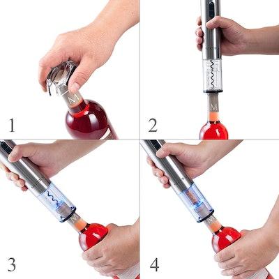 Secura SWO-3N Electrical Wine Bottle Opener
