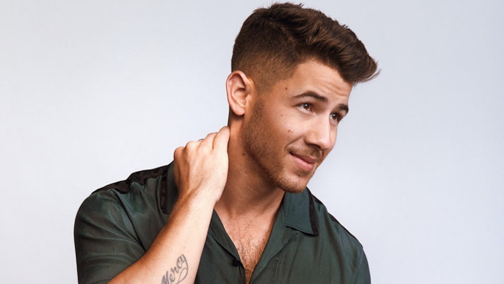Nick Jonas joins 'The Voice' Season 18 as a coach