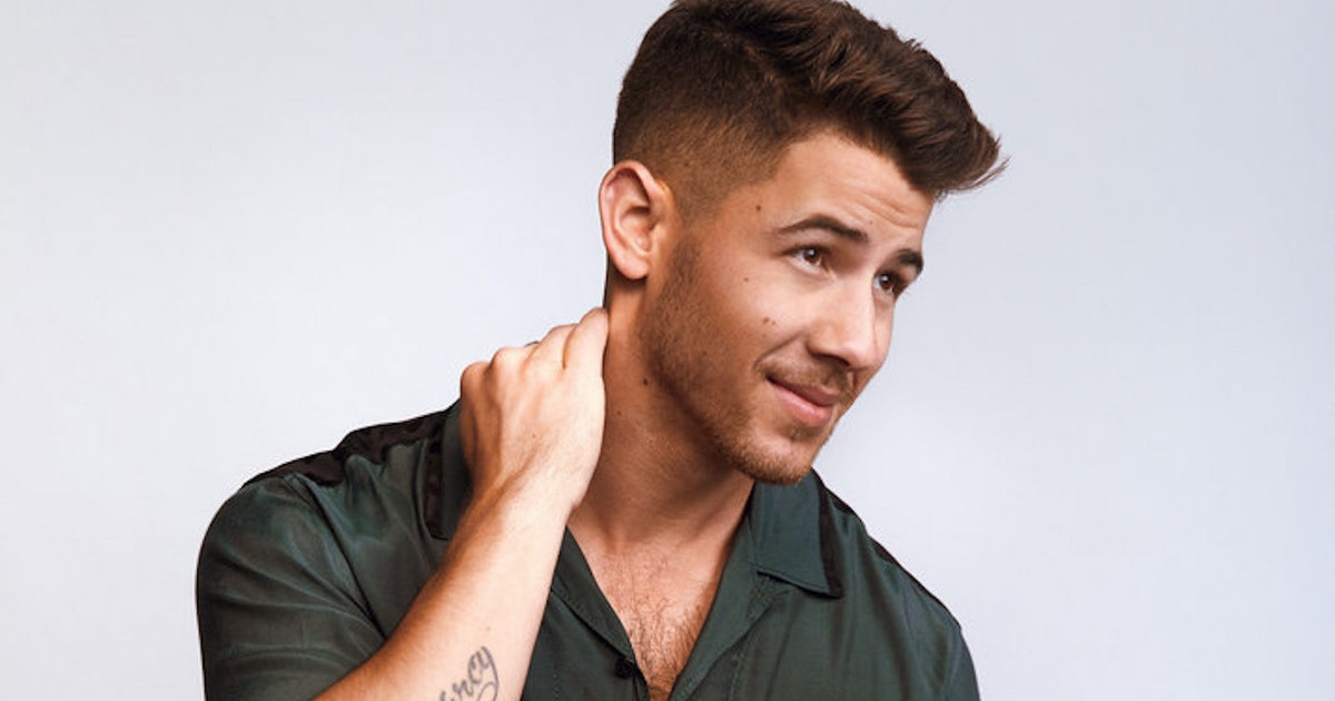 Nick Jonas Is Joining 'The Voice' Season 18 As A Judge & He's Pumped