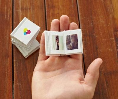 Tiny Book (set of 3)