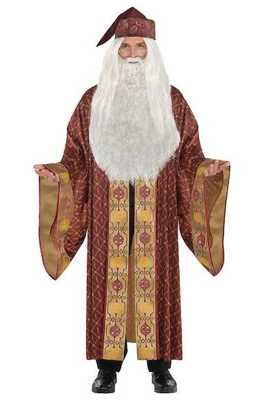 Adult Dumbledore Robe