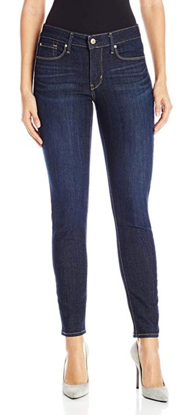 Signature By Levi Strauss Women's Skinny Jean